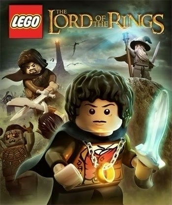 LEGO The Lord of the Rings 乐高指环王