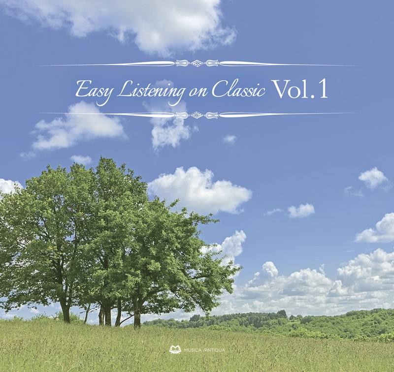 Easy Listening on Classic Vol.1
