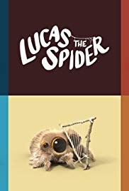 Lucas the Spider 小蜘蛛卢卡斯