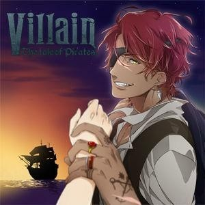 Villain-the tales of Pirates-