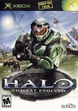 Halo: Combat Evolved 光环:进化战争
