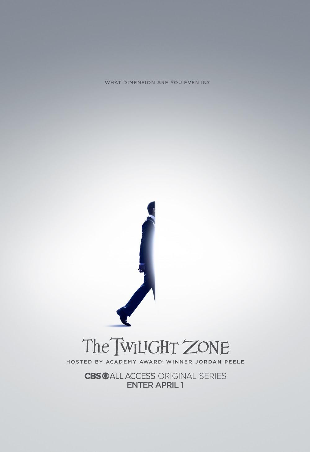 The Twilight Zone 新阴阳魔界