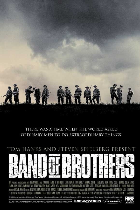 Band of Brothers 兄弟连