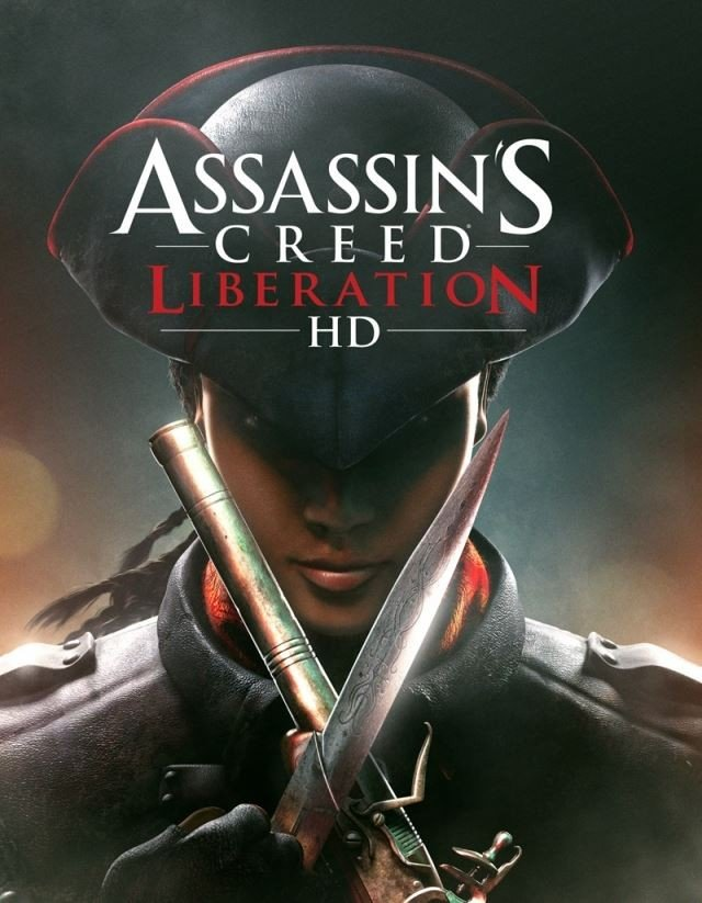 Assassin's Creed Liberation HD 刺客信条 解放 HD