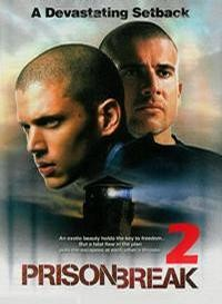 Prison Break  (Season 2) 越狱 第二季