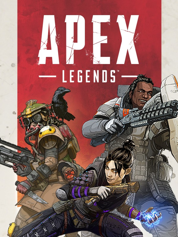 Apex Legends Apex英雄