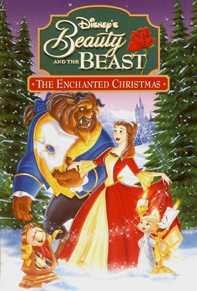 Beauty and the Beast: The Enchanted Christmas 美女与野兽:贝儿的心愿