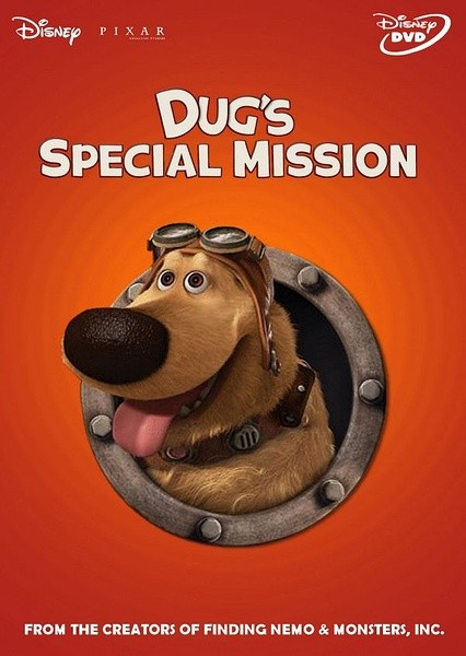 Dug's Special Mission 道格的特别任务