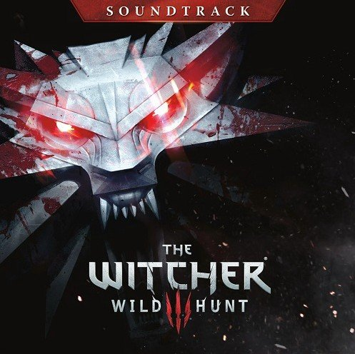 The Witcher 3: Wild Hunt Soundtrack 巫师3:狂猎 游戏原声集
