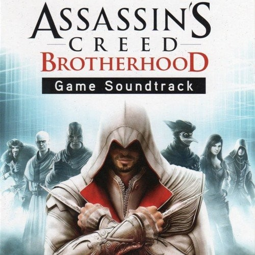 Assassin's Creed Brotherhood Soundtrack