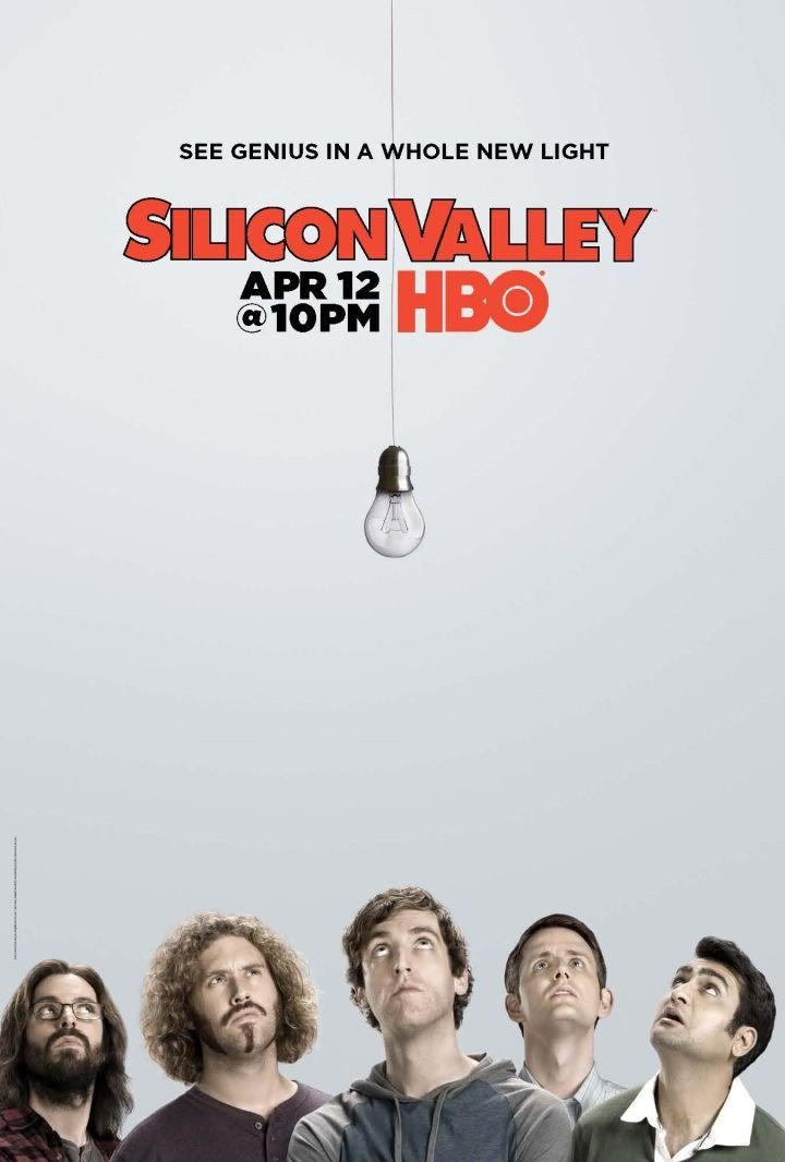 Silicon Valley (Season 2) 硅谷 第二季