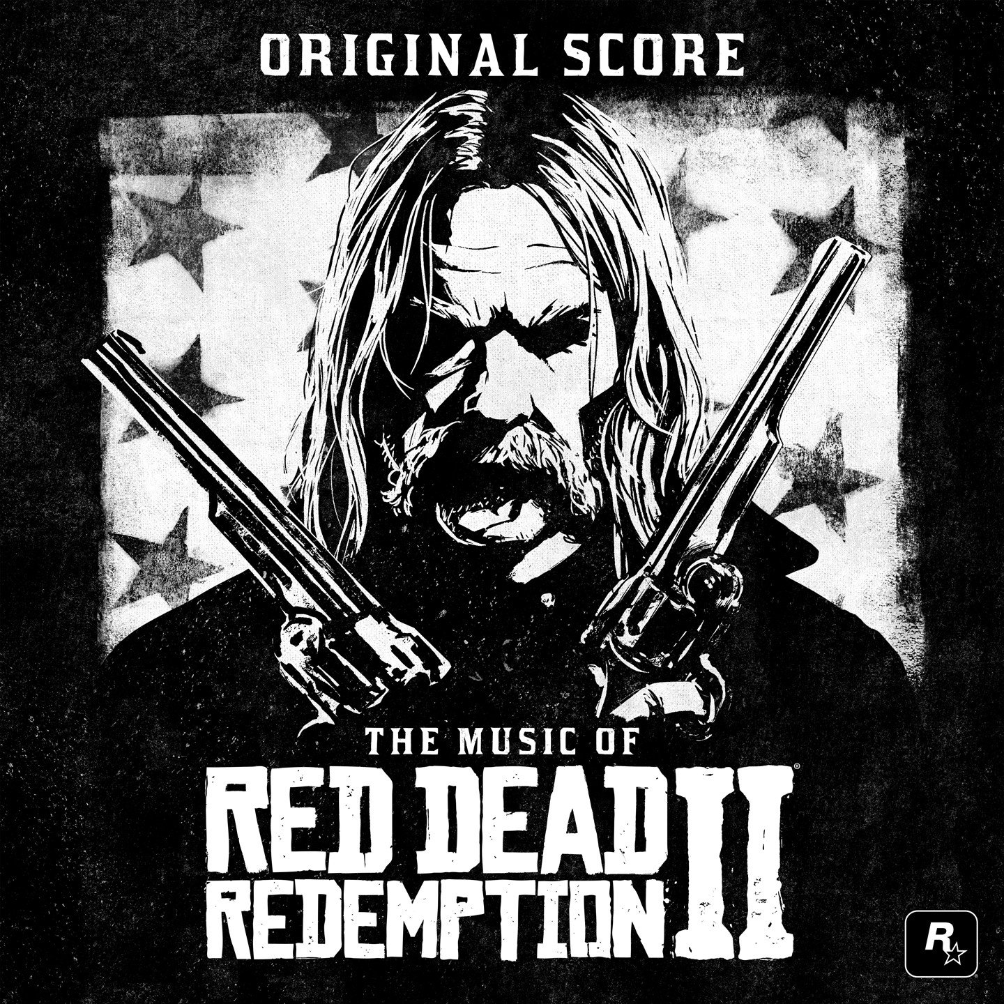 The Music Of Red Dead Redemption 2: Original Score