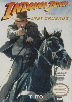 Indiana Jones and the Last Crusade (1991) 圣战奇兵 (1991)
