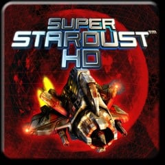 Super Stardust HD 超级星尘HD
