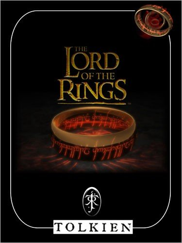 The Lord of the Rings 魔戒