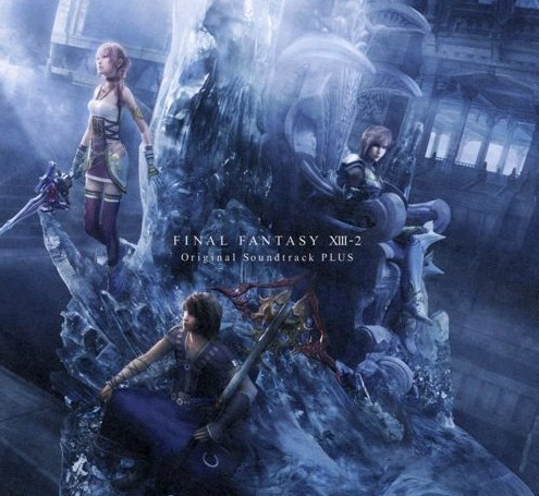 FINAL FANTASY XIII-2 Original Soundtrack Plus