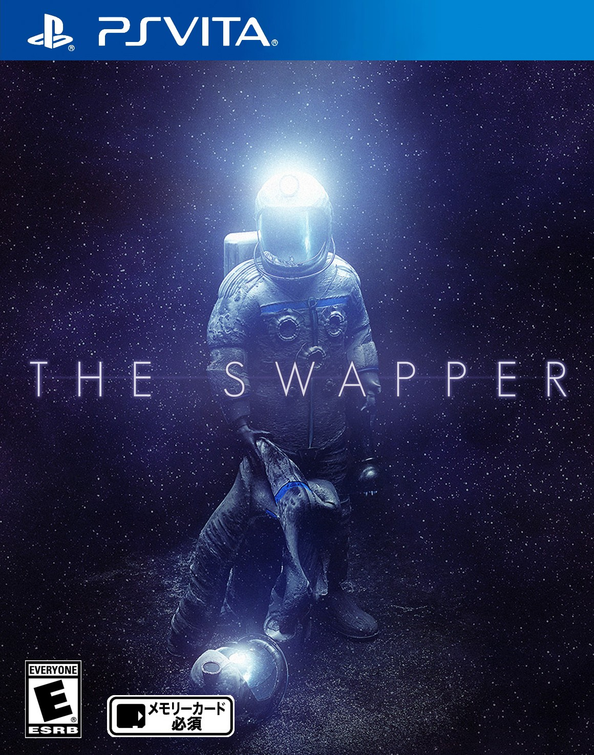 The Swapper 交易者