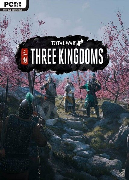 Total War: Three Kingdoms 全面战争 三国