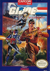 G.I. Joe: The Atlantis Factor 特种部队2