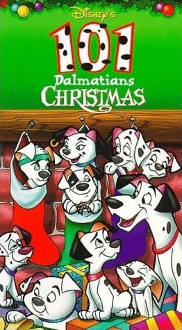 101 Dalmatians: The Series 101忠狗