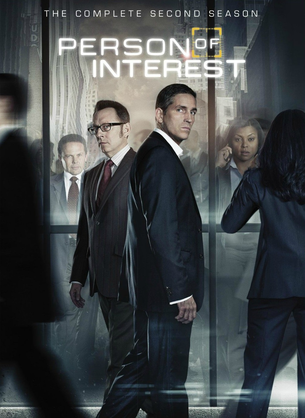 Person of Interest (Season 2) 疑犯追踪 第二季