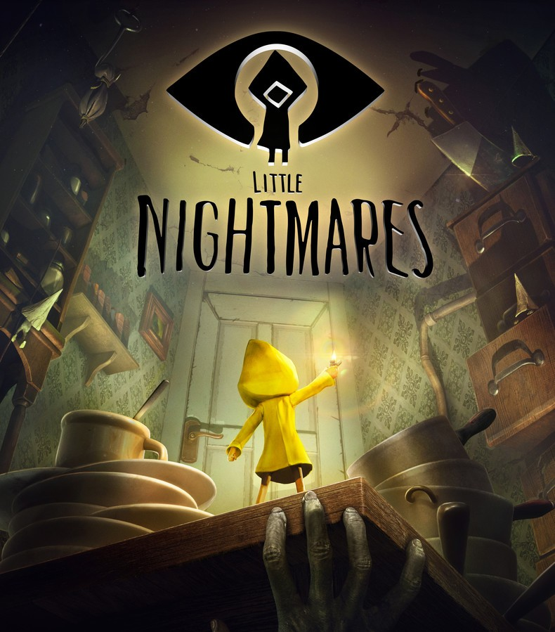 Little Nightmares 小小噩梦
