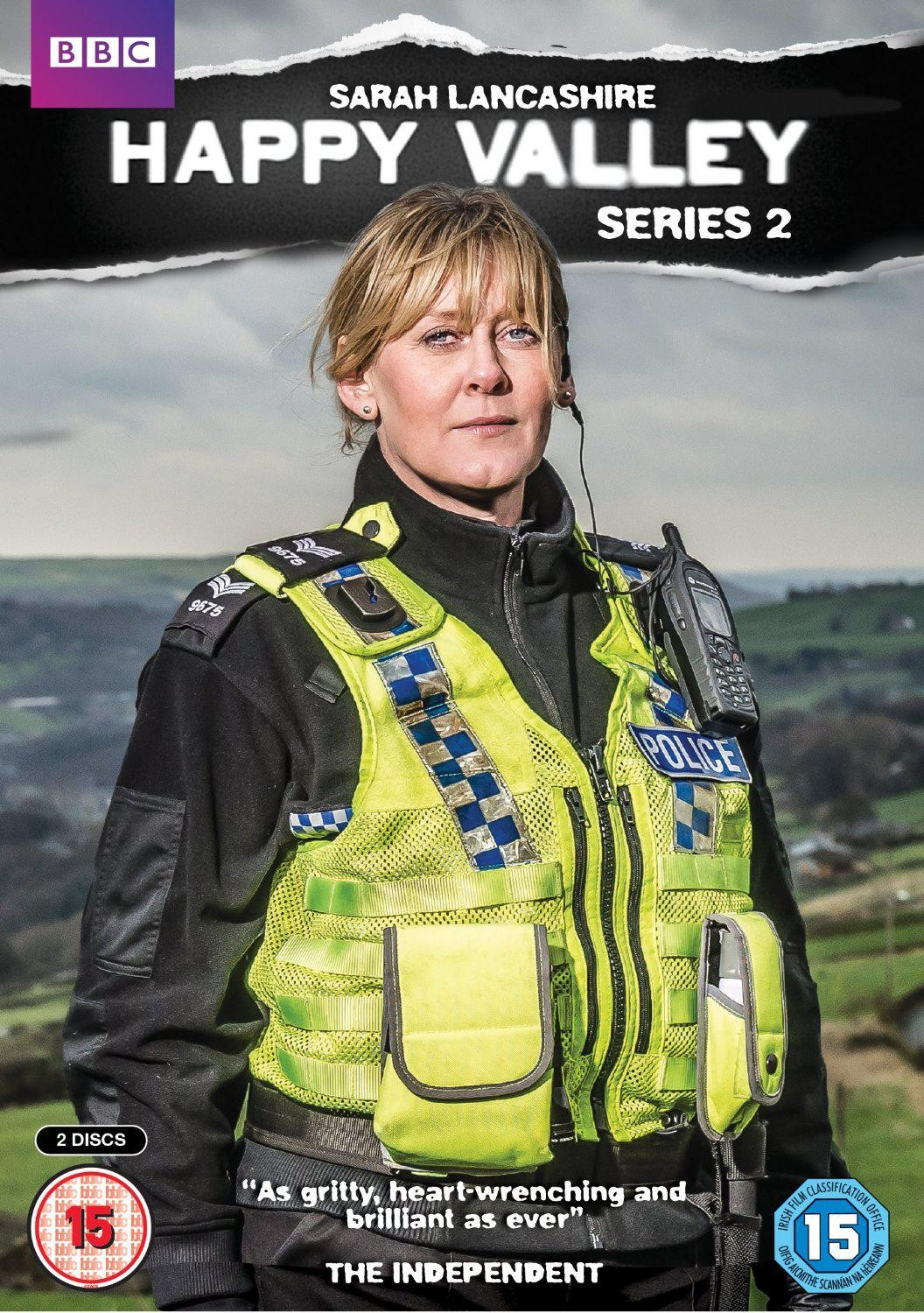 Happy Valley Season 2 幸福谷 第二季