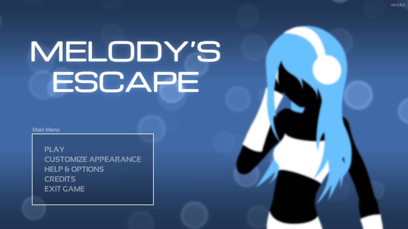 Melody's Escape 逃脱旋律