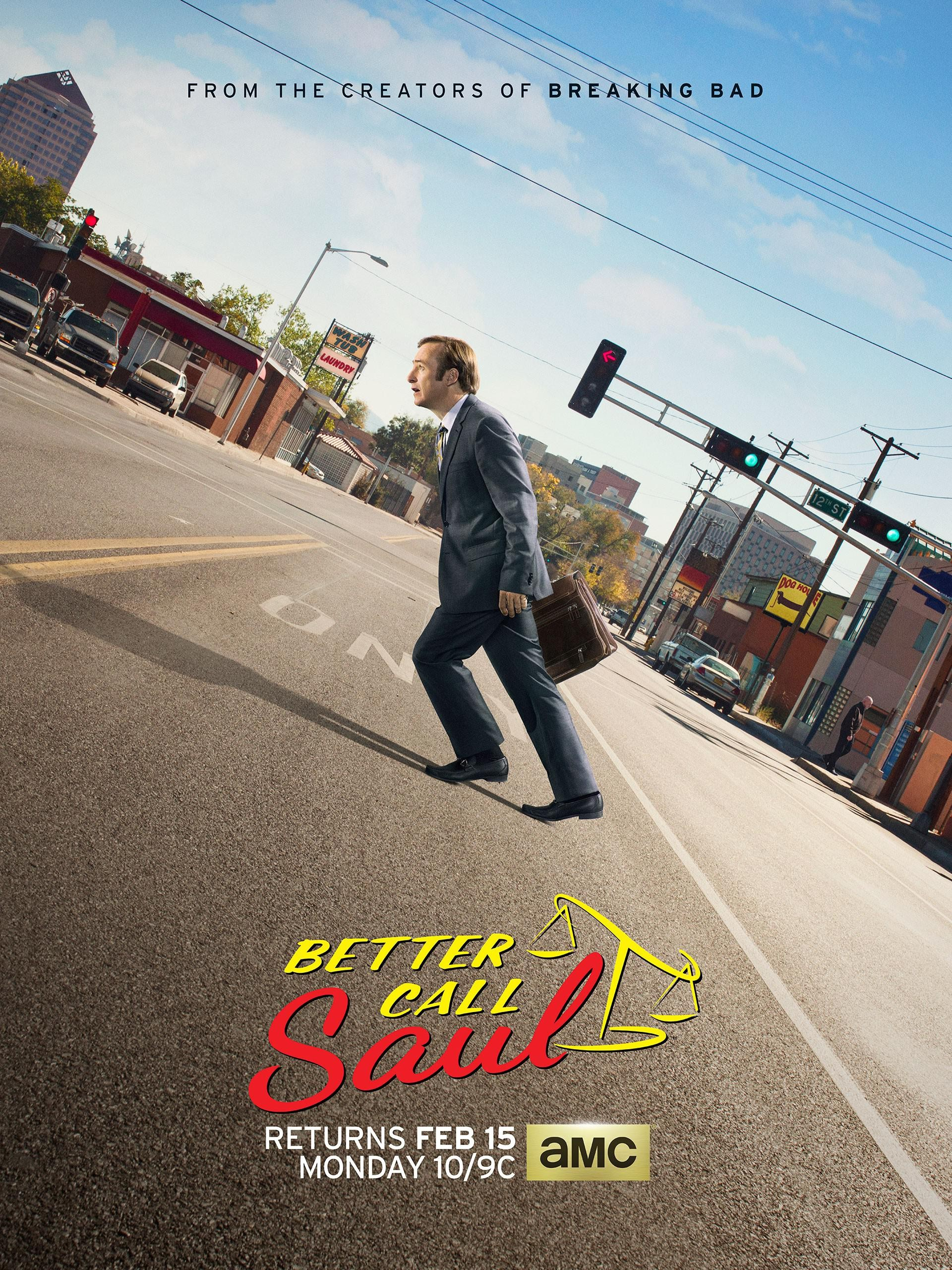 Better Call Saul (Season 2) 风骚律师 第二季