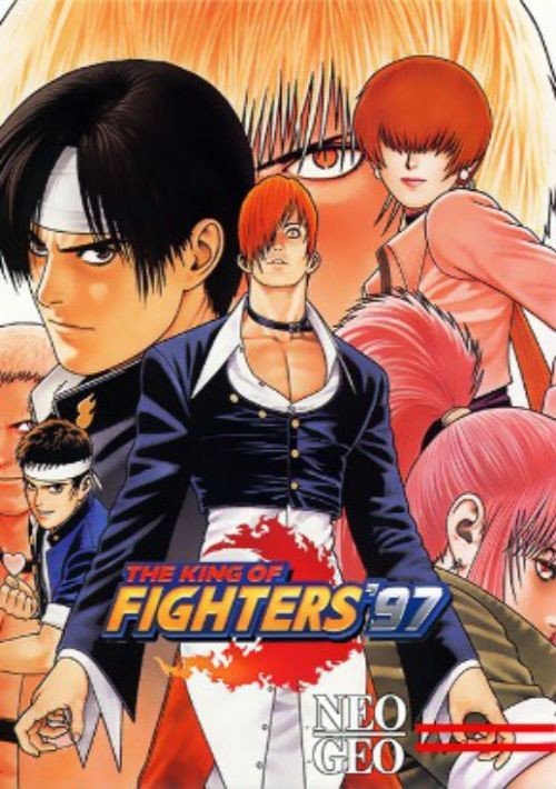 THE KING OF FIGHTERS '97 GLOBAL MATCH 拳皇97