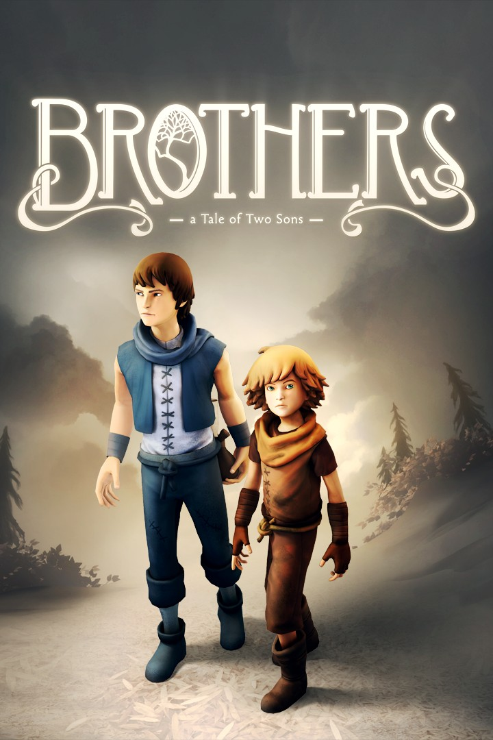 Brothers: A Tale of Two Sons 兄弟:双子传说