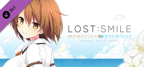 LOST:SMILE promises