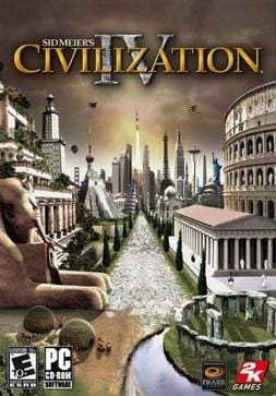 Sid Meier's Civilization IV 文明4