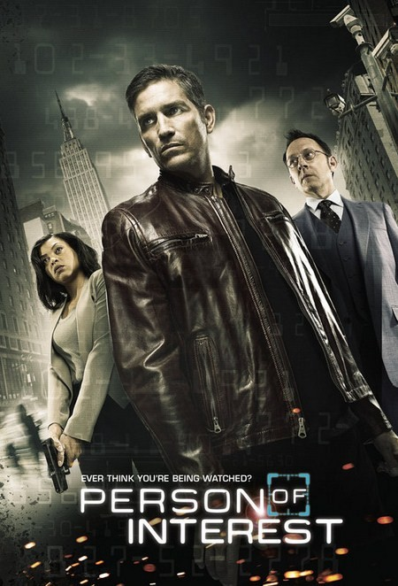 Person of Interest (Season 3) 疑犯追踪 第三季