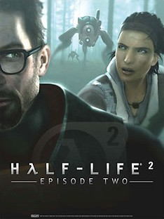 Half-Life 2: Episode Two 半条命2:第二章
