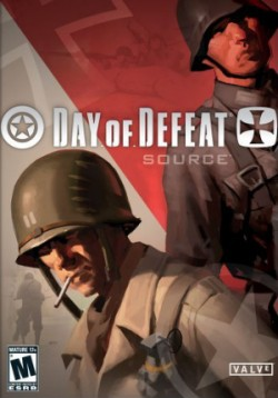 Day of Defeat: Source 胜利之日:起源