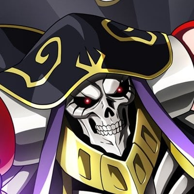 OVERLORD:MASS FOR THE DEAD