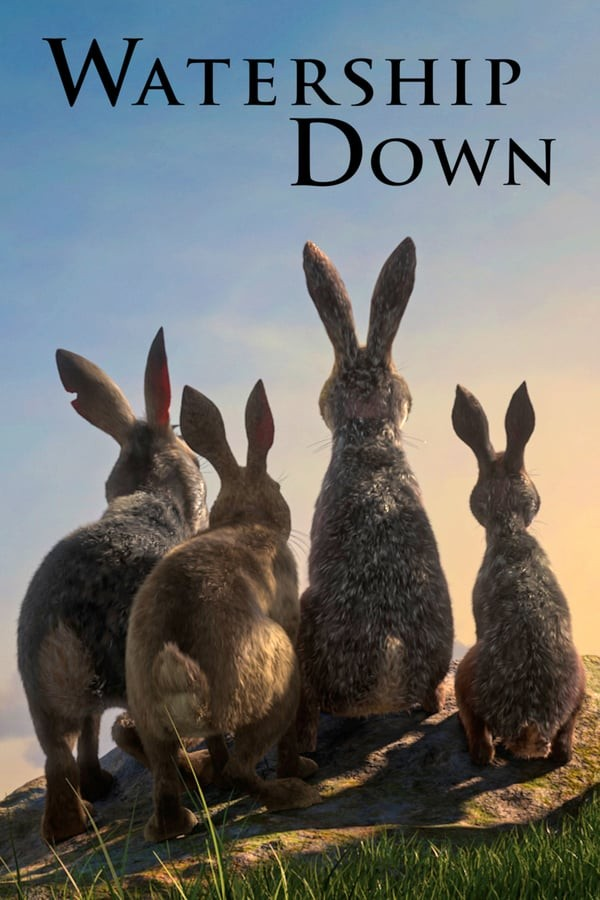 Watership Down TV 沃特希普荒原