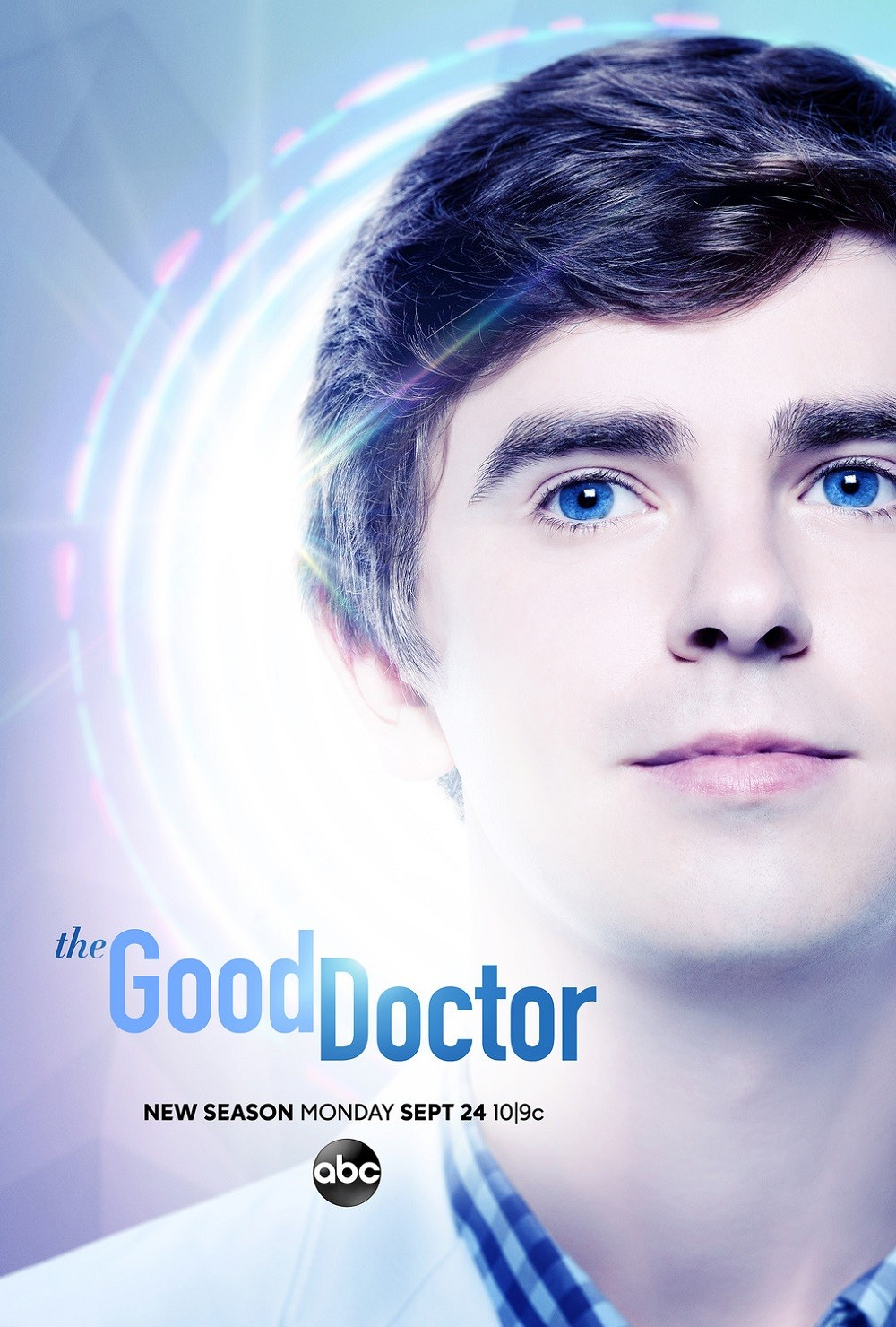 The Good Doctor Season 2 好医生 第二季