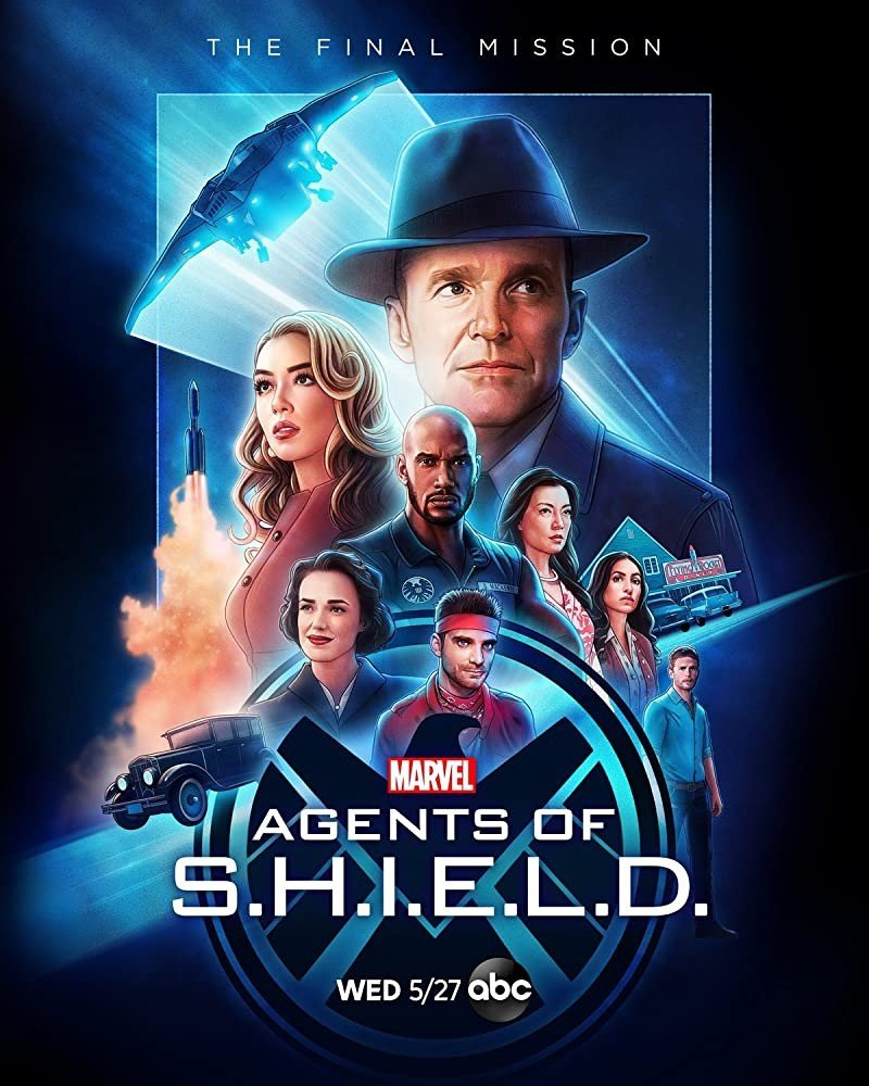 Agents of S.H.I.E.L.D. (Season 7) 神盾局特工 第七季