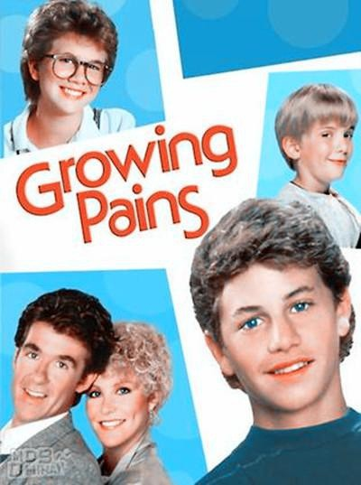 Growing Pains (Season 6) 成长的烦恼 第六季