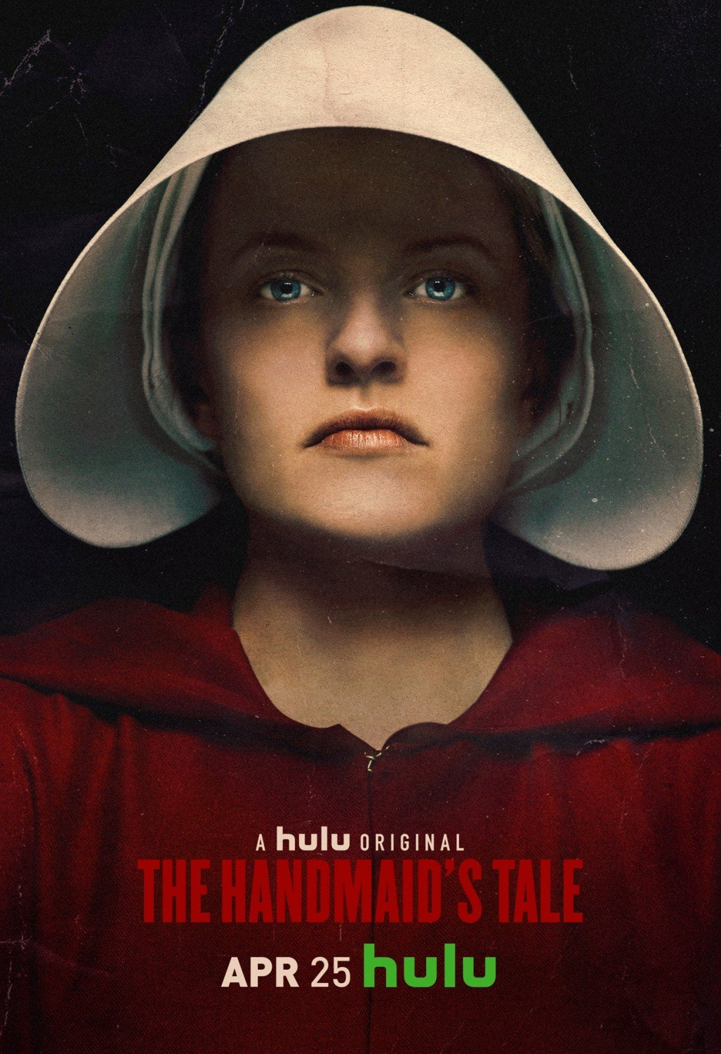 The Handmaid's Tale Season 2 使女的故事 第二季