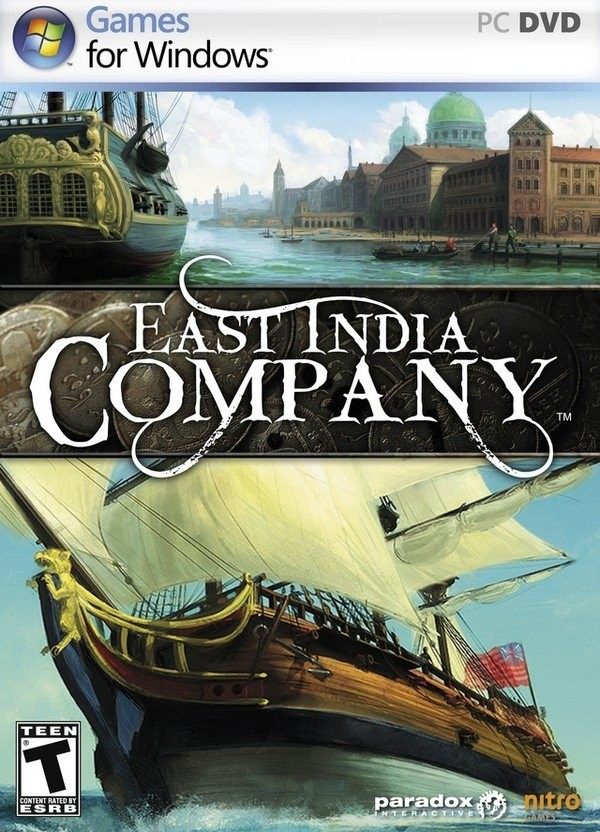 East India Company 东印度公司