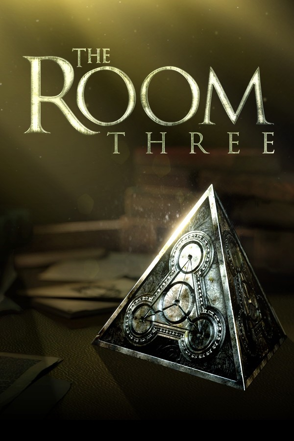 The Room Three 空房间 3