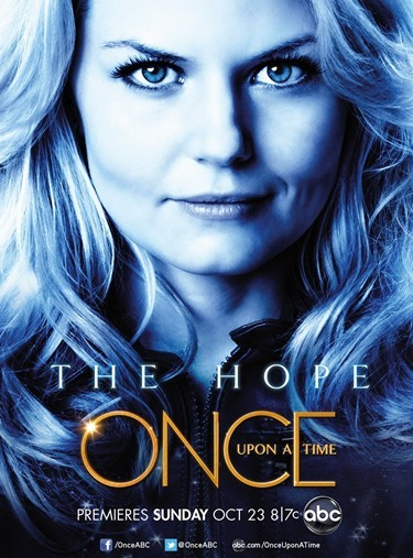 Once Upon a Time (Season 1) 童话镇 第一季