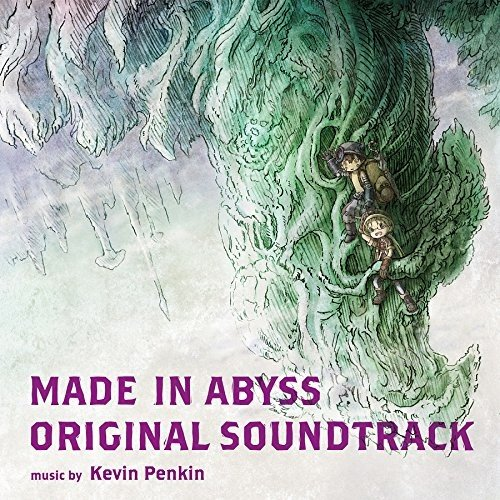 MADE IN ABYSS ORIGINAL SOUNDTRACK 《来自深渊》OST