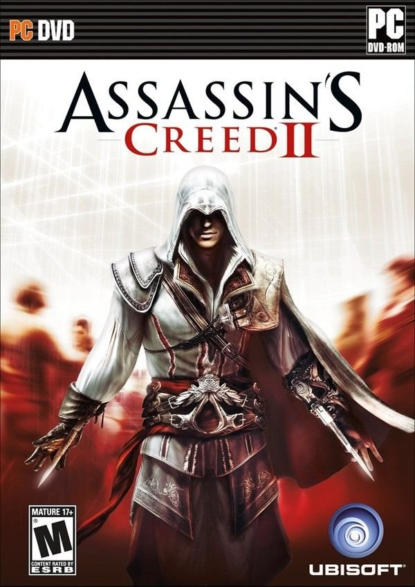 Assassin's Creed 2 刺客信条2