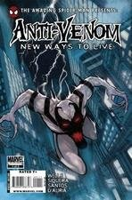 """New Ways to Live, Part 1"" (Amazing Spider-Man Presents Anti-Venom, Is"