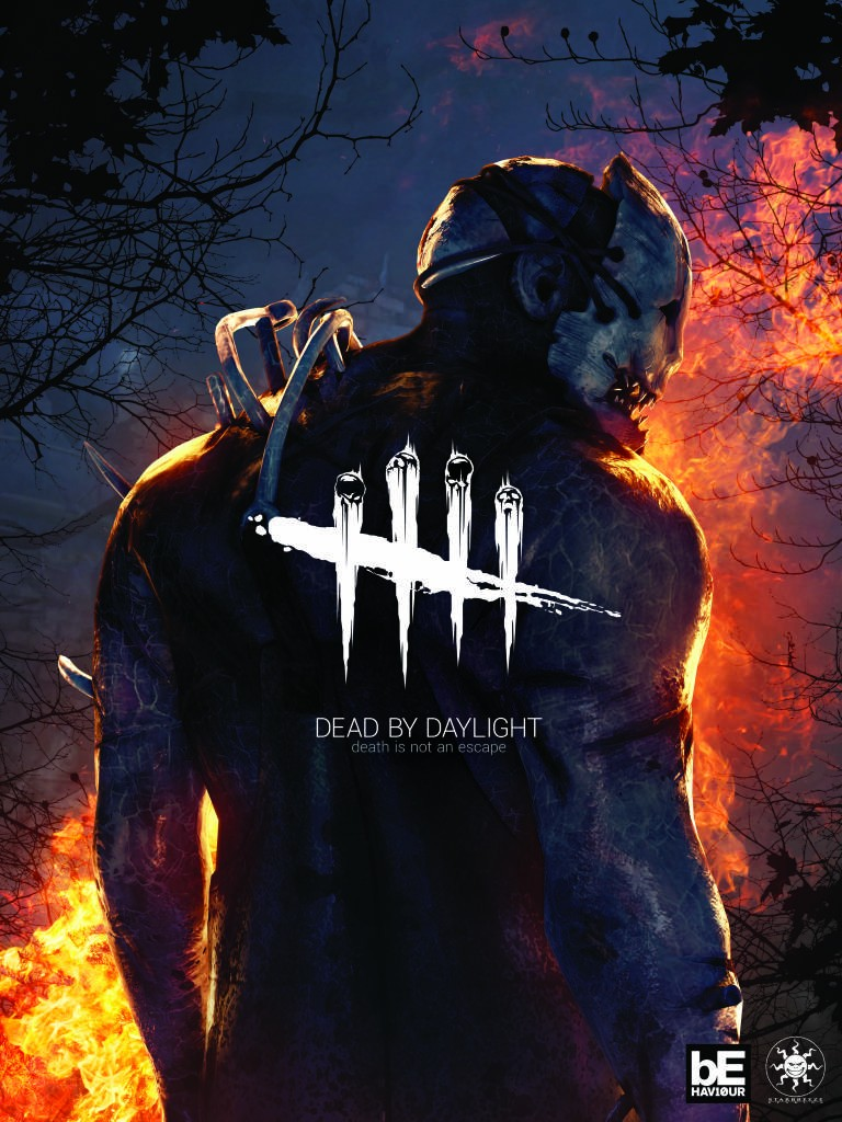 Dead by Daylight 黎明杀机