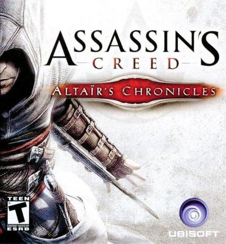 Assassin's Creed: Altaïr's Chronicles 刺客信条:阿泰尔编年史